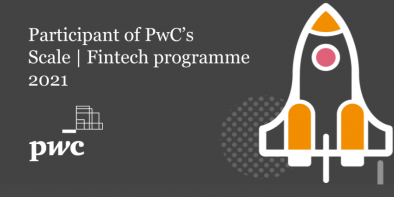 Participants of PWC's scale / fintech program